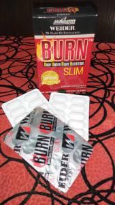 BURN – Slim