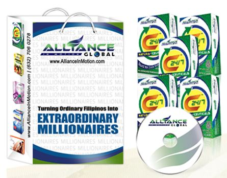AIM Global Cameroon