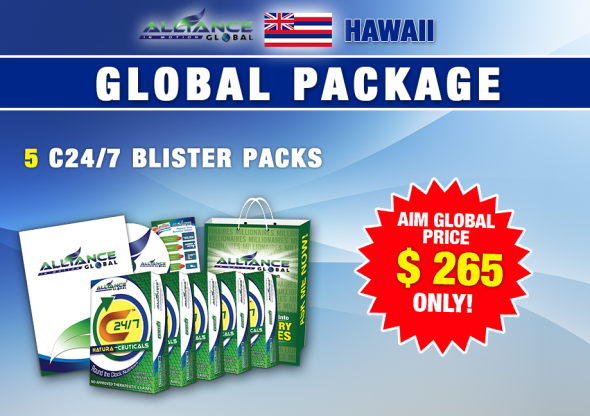 AIM Global Hawaii