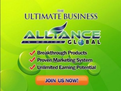 Registration: How to Join/Register Your Account in Alliance In Motion